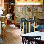 美都餐室照片