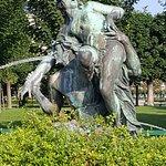 Foto di Triton- und Nymphenbrunnen