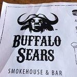 صورة فوتوغرافية لـ Buffalo Sears