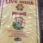 Zdjęcie Live India