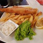 Bilde fra Horts Bar & Restaurant