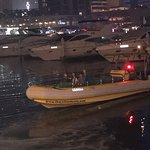 Dubai Marina trip