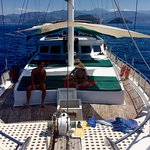 Before Lunch Boat Cruises Foto