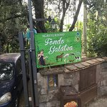 Fotografie: Agriturismo Galatea