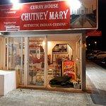 Chutney Mary and Buffet Foto