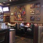 Bilde fra Jimmy's Food and Cocktails