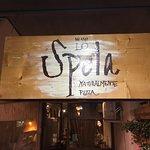 Photo of Lo Spela