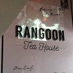 Foto di Rangoon Tea House