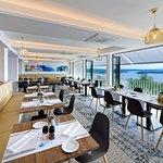 Restaurant Vista by Zlatni Zalaz Foto