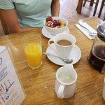 Zdjęcie Cafe Artysans