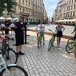 Krakow Bike Tour照片