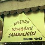 Фотография Meşhur Hisaronu Şambalicisi