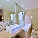 Radisson Blu Gautrain - Junior Suite