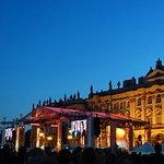 Классика на Дворцовой: Роберто Аланья и Александра Куржак