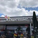 Zdjęcie Schweinske in Henstedt-Ulzburg