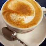 Zdjęcie Caffe Premier