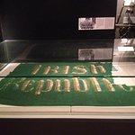 愛爾蘭國立考古博物館照片