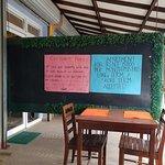 Foto de Nikita's Coffee Shop and Cafe