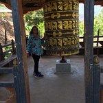 Chimi L'hakhang Temple ภาพถ่าย