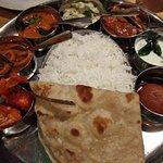Chettinad Restaurant ภาพถ่าย