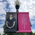ภาพถ่ายของ Isabella Stewart Gardner Museum