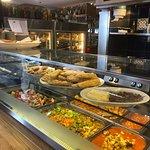 Фотография Hunkar Restaurant