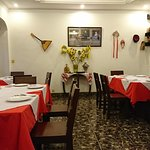 Φωτογραφία: Irina Russian Restaurant