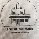 Le Vieux Normand resmi