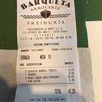 Photo de La Barqueta