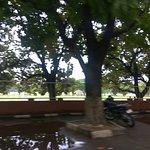 Foto de Panjab University