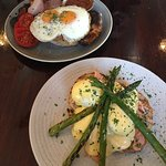 Foto de Maldini Cafe Restaurant