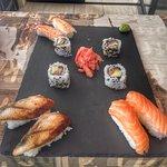 صورة فوتوغرافية لـ Cocoon Lounge Bar&Sushi