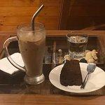 Foto van BARISTA Coffee House