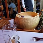 Photo of Restaurante Casa San Pedro