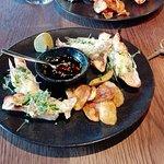 Foto de Funktionaermessen Restaurant