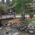 Photo of Downtown Estes Park