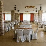 Petra Magic Restaurant Foto