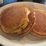 Crumbly Pancakes
