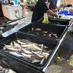 صورة فوتوغرافية لـ Morning market Dededo