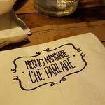 Foto de Cortile Siciliano Gastronomia Mediterrânea