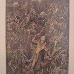 Foto van Museum Puri Lukisan