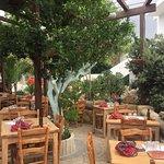 写真Grambousa Restaurant枚