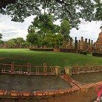 Foto di Sukhothai Historical Park