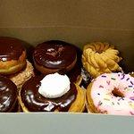 Foto de Dandee Donut Factory
