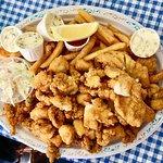 Foto Cap't Cass Rock Harbor Seafood
