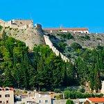 Bilde fra Fortress Spanjola