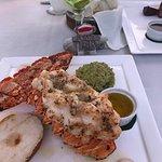 Photo de La Palapa Restaurant