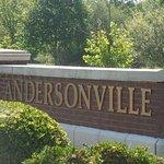 Andersonville SC