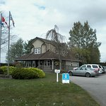 Come visit the Delta Visitor Centre for plenty of information on Delta and British Columbia.