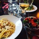 Photo de Pinocchio Italian Restaurant Ranelagh